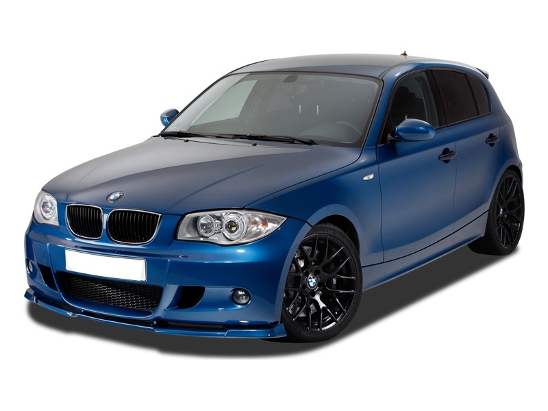 Minigonne laterali BMW Serie 1 E87 (04-11)