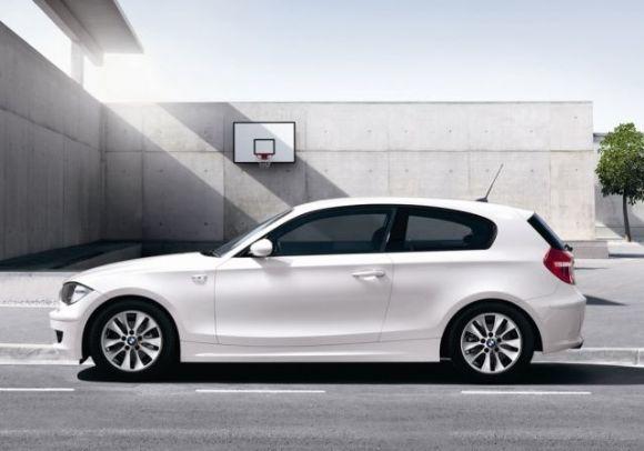 Set minigonne TUNING BMW Serie1 E87, 04-11