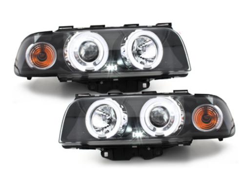 faros BMW E38 7er 94-98_2 anillos luz de posición_negro