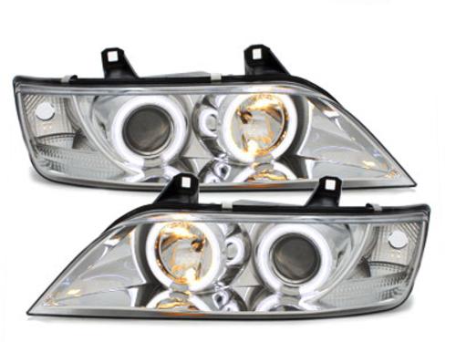 faros BMW Z3 95-02_2 anillos luz de posición CCFL_cromado