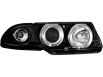 faros Opel Astra F 91-94_2 anillos luz de posición_negro
