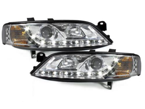 D-LITE headlights Opel Vectra B 96-98_daytime running light_ - SWO06LGX