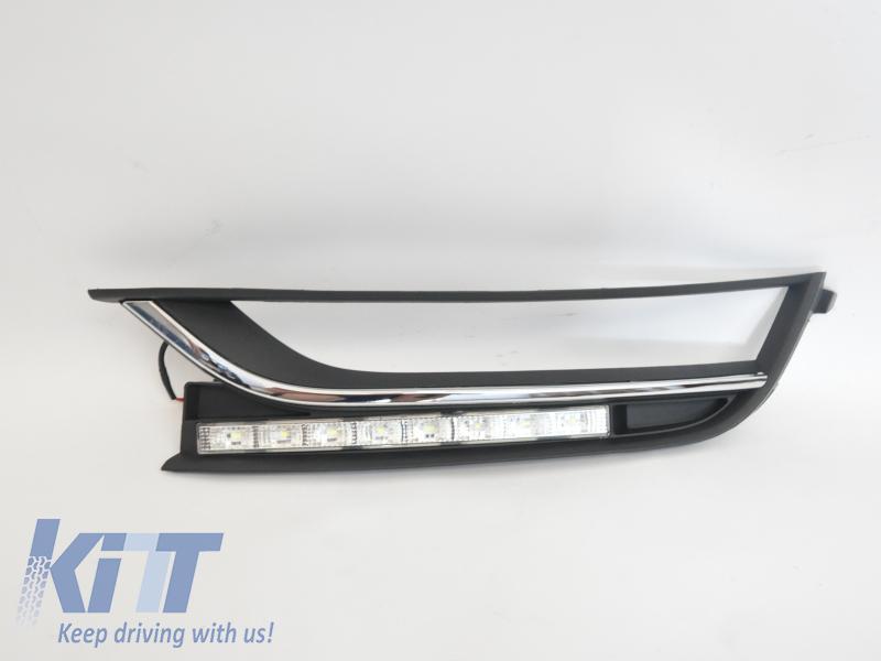 Griglia completa di luci diurne Volkswagen Passat B7 (2010-->)