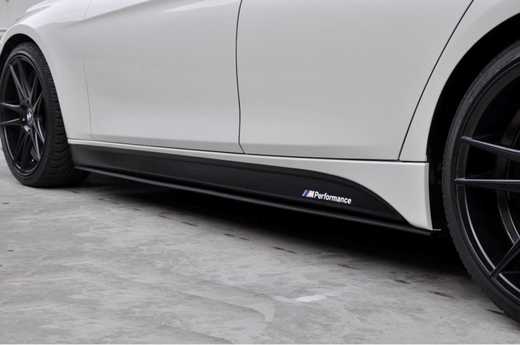 kit carrosserie complet pour bmw f30 2011 m performance. Black Bedroom Furniture Sets. Home Design Ideas