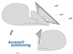 AUDI A4 01+_adapterplates - A020a