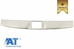 Bandou Ornament Protectie Interioara Portbagaj Aluminiu compatibil cu SUBARU Outback (2015-05.2019) - FPISUOUB5