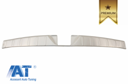 Bandou Ornament Protectie Interioara Portbagaj Aluminiu compatibil cu SUBARU Forester (2013+) - FPISUFR4