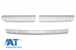 Bandou Ornament Protectie Portbagaj Aluminiu compatibil cu Range ROVER Sport (L494) (2014-up) - FPRRSL494
