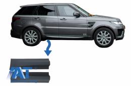 Bandouri Usi Spate compatibil cu Rover Range Rove Sport L494 (2013-up) - LBR14033