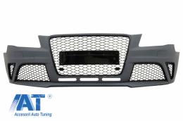 Bara Fata compatibil cu AUDI A4 B8 Pre-Facelift (2008-2011) RS4 Design - FBAUA4B8RS