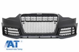 Bara Fata compatibil cu AUDI A5 8T Facelift (2012-2016) RS Design - FBAUA58TFRS