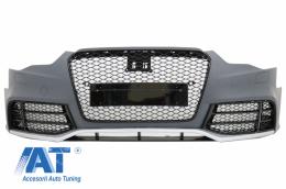Bara Fata compatibil cu AUDI A5 8T Facelift (2012-2016) RS5 Design - FBAUA58TFRSB