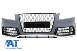 Bara Fata compatibil cu AUDI A5 8T Pre Facelift (2008-2011) RS5 Design - FBAUA58TRS