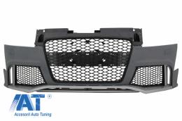 Bara Fata compatibil cu AUDI TT 8J Cabriolet Coupe (2006-2014) RS 8S TTRS Design - FBAUTT8JRS/4123