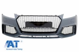 Bara Fata compatibil cu AUDI TT 8S (2014+) RS Design - FBAUTT8SRS