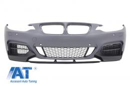 Bara Fata compatibil cu BMW Seria 2 F22 F23 (2014-) Coupe Cabrio M235i M-Performance Design - FBBMF22MP