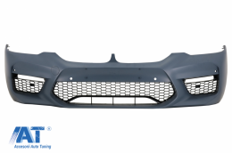 Bara Fata compatibil cu BMW Seria 5 G30 (2017-up) M5 Sport Design - FBBMG30M5