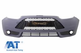 Bara Fata compatibil cu Ford Focus 3 MKIII (2011-2014) ST Design - FBFFST