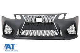 Bara Fata compatibil cu Lexus GS (S190) (2005-2010) conversie catre Lexus GS 300 F-Sport Look - FBLXGS300