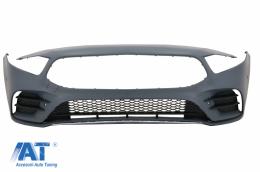 Bara Fata compatibil cu Mercedes A-Class W177 Hatchback / V177 Sedan (2018-Up) A35 Design - FBMBW177AMGL