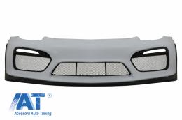 Bara Fata compatibil cu Porsche 981 Cayman & Boxster (2012-2016) GT4 Design - FBPOBX