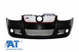 Bara Fata compatibil cu VW Golf 5 V Mk5 (2003-2007) Jetta (2005-2010) GTI Design