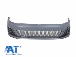 Bara Fata  compatibil cu VW Golf VII 7 5G (2013-2017) GTI Look - FBVWG7GTI