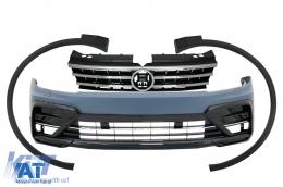Bara Fata compatibil cu VW Tiguan II Mk2 (2016-up) R-Line Design - FBVWTIIRL