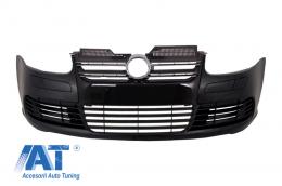 Bara Fata Volkswagen Golf V 5 (2003-2007) R32 Black Look