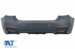 Bara Spate compatibil cu BMW Seria 3 F30 (2011-up) M3 Design - RBBMF30M3