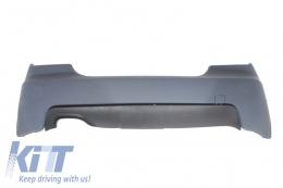 Bara spate compatibil cu BMW Seria 5 E60 (2003-2010) M-Technik Design