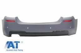 Bara Spate compatibil cu BMW Seria 5 F10 (2011-up) M-Tech Design - RBBMF10MT