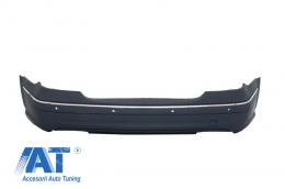 Bara Spate compatibil cu MERCEDES E-Class W211 (02-09) - RBMBW211AMGPDC