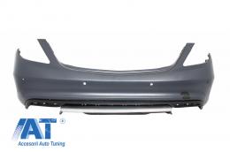 Bara Spate compatibil cu MERCEDES S-Class W222 (2013-up) S65 Design