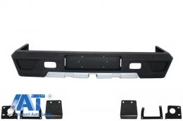 Bara Spate compatibil cu MERCEDES W463 G-Class (1989-up) G63 G65 AMG Design - RBMBW463AMG
