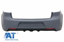 Bara Spate compatibil cu VW Golf 6 VI (2008-up) R20 Look