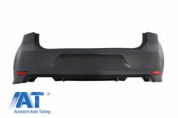 Bara Spate compatibil cu VW Golf VII 7 2013-2017 R Design - RBVWG7R