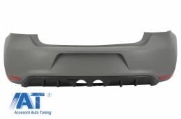 Bara Spate compatibil cu VW Polo 6R (2009-2018) R400 Design Fara PDC - RBVWPO6RRL