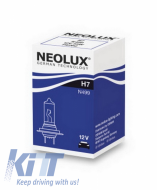 Bec Auto Halogen Neolux  H7 12V 55W - N499