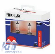 Bec Auto Halogen Neolux SILVERSTAR 2.0  H7 12V 55W - N499EL-2SCB