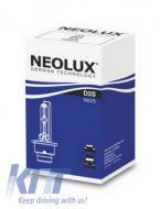 Bec Auto Xenon compatibil cu far D2S Xenon Lamp NX2S-1SCB 35W - NX2S-1SCB