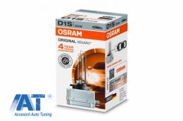 Bec Auto Xenon compatibil cu far Osram XENARC 66140 D1S 35W - 66140
