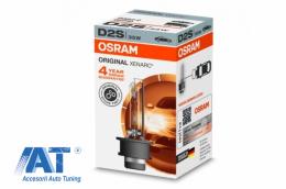 Bec Auto Xenon compatibil cu far Osram XENARC 66240 D2S 35W - 66240