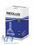 Bec Auto Xenon Neolux D1S 35W - D1S-NX1S