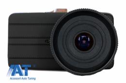 Camera auto DVR Xblitz Professional P600, Full HD, unghi de filmare 165 de grade, senzor G - XBP600
