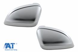 Capace de Oglinzi compatibil cu Audi A4 B9 (2016+) Aluminiu - MCAUA4B9
