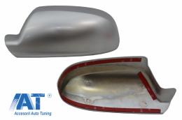 Capace oglinzi compatibil cu AUDI A3/S3 (2010-2013) A4/S4 (2010-2014) A5/S5 (2010-2014) - MCAUA6M3A