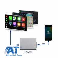 Car Play Android Auto Smart Box BMW F10 F11 F20 F30 F32 F36 F01 X5 X6 NBT - UNICP21