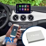 Car Play Smart Box NTG5.0 Mercedes C-Class W205 GLC X253 S-Class W222 C217 - UNICP31
