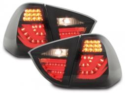 carDNA Stopuri LED compatibil cu BMW E91 3er Touring 05-08 fumuriu - - RB35LLS